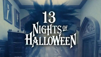 abc family watch app tv spot 13 nights of halloween