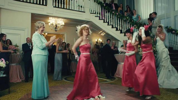 Southwest Airlines TV Spot, 'Wedding Season Dance Party' Song by Young MC - Thumbnail 3