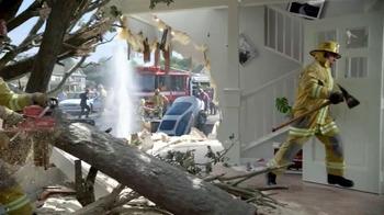 VIZIO P-Series Ultra HD TV Spot, 'Fallen Tree'