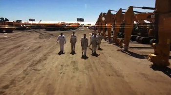 Caterpillar TV Spot, 'Pure Potential' - 7 commercial airings