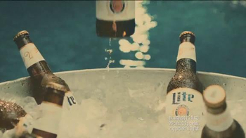 Miller Lite TV Spot, 'Packaging'