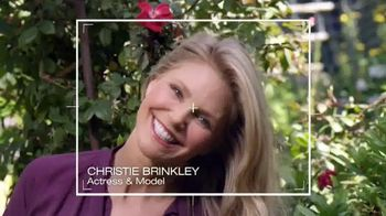 Christie Brinkley Commercial >> Recapture 360 Tv Commercial Special Announcement Featuring