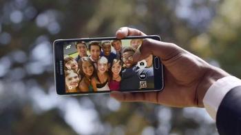 Samsung Galaxy Note 4 TV Spot, 'Do You Note?' - Thumbnail 9
