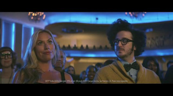 SKYY Vodka TV Spot, 'Coaster'