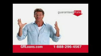 Guaranteed Rate TV Spot, 'Reasons' Featuring Ty Pennington