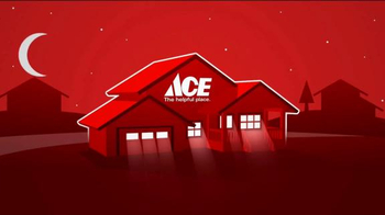 ACE Hardware TV Spot, 'LED Light Bulbs'