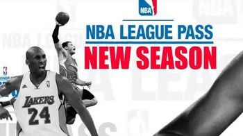 NBA League Pass TV Spot, 'New Season Excitment' - Thumbnail 2