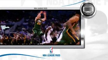 NBA League Pass TV Spot, 'New Season Excitment' - Thumbnail 5