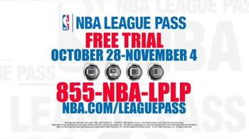 NBA League Pass TV Spot, 'New Season Excitment' - Thumbnail 9