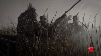 Benelli TV Spot, 'A Rainy Hunt'