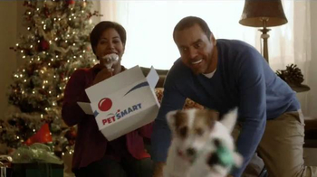 PetSmart Holiday TV Spot, 'Toys and Treats'