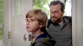 Walmart Vision Center TV Spot, 'Boys Really Need to Be Boys' - 3315 commercial airings
