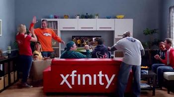 Comcast Xfinity Tv Commercial Thursday Night Football Ispot Tv