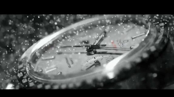 OMEGA Speedmaster Grey Side of the Moon TV Spot, 'The Backstory'