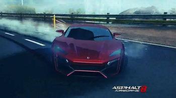 Asphalt 8: Airborne: Conquer the Races thumbnail