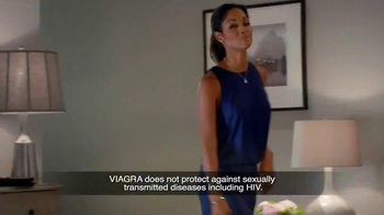 Viagra TV Spot, 'Date Night' - Thumbnail 1