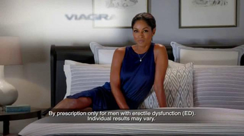 Viagra TV Spot, 'Date Night' - Thumbnail 2
