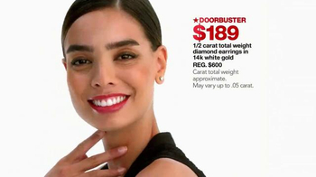 98aba4d45 Macy's One Day Sale TV Commercial, 'Jewelry, Bags, Swimwear and More' -  iSpot.tv