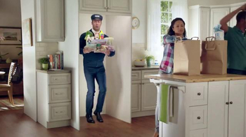 Maytag TV Spot, 'Powerful Cold'