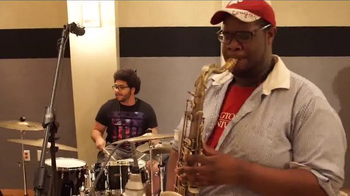 Washington State University TV Spot, 'Machado Mijiga: School of Music'