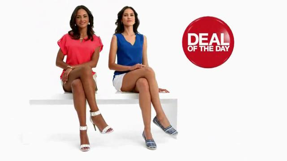 Macy S One Day Sale Tv Commercial Jewelry Shirts Shoes