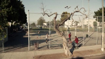 Nike TV Spot, 'Short a Guy' Featuring Mike Trout, Mia Hamm, Anthony Davis