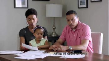 American Home Shield Tv Commercial Appliance Breakdown Ispot Tv