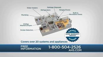 American Home Shield Tv Commercial 39 Appliance Breakdown