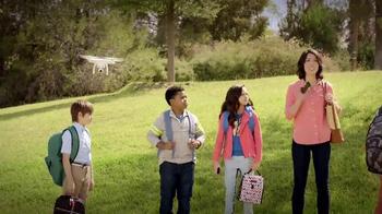 TracFone TV Spot, 'LG Sunrise Android: Parental Controls'