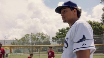 Boys & Girls Clubs of America TV Spot, 'Influence' Featuring Chris Archer - Thumbnail 2