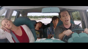 Vacation Tv Movie Trailer Ispot Tv