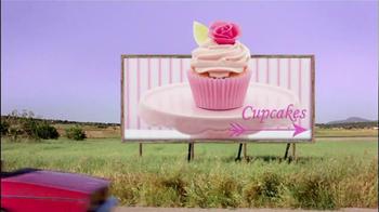 Dannon Light & Fit Greek Yogurt TV Spot, 'No Ordinary Low-fat Yogurt'  - Thumbnail 7