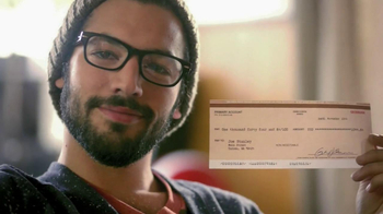 TurboTax TV Spot, 'More Than a Paycheck' - Thumbnail 1