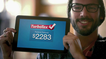 TurboTax TV Spot, 'More Than a Paycheck' - Thumbnail 10
