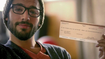 TurboTax TV Spot, 'More Than a Paycheck' - Thumbnail 2