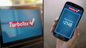 TurboTax TV Spot, 'More Than a Paycheck' - Thumbnail 5