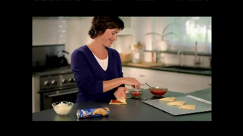 Pillsbury Crescents TV Spot, 'Crescent Pizza Pocket' - Thumbnail 2