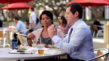 Wendy's Right Price, Right Size Menu TV Spot, 'Saving a Few Bucks' - 12691 commercial airings