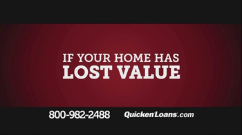 Quicken Loans TV Spot, \'Attention Homeowners\'