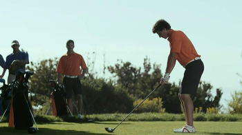 FootJoy TV Spot, 'No Ordinary Walk' - Thumbnail 10