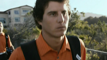 FootJoy TV Spot, 'No Ordinary Walk' - Thumbnail 4