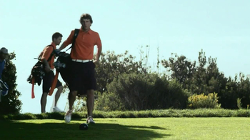 FootJoy TV Spot, 'No Ordinary Walk' - Thumbnail 5