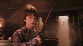 Harry Potter: The Exhibition TV Spot