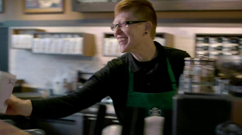 Starbucks Blonde Roast TV Spot, 'Blonde is Beautiful' - Thumbnail 4