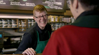 Starbucks Blonde Roast TV Spot, 'Blonde is Beautiful' - Thumbnail 6