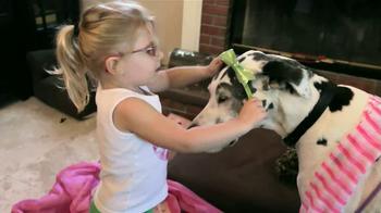 Iams TV Spot, 'Duke: Princess Dog' - Thumbnail 1