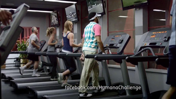 Humana Challenge TV Spot, 'Golfers'