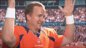 Papa John's TV Spot, 'What's Next: 7 Points' Featuring Peyton Manning - 3 commercial airings