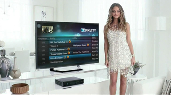 DIRECTV Genie TV Spot, 'Recording Conflict: More Annoying Than'