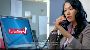 TurboTax TV Spot, 'More Than a Paycheck' Featuring Mark-Paul Gosselaar - Thumbnail 4